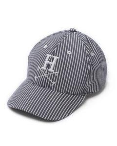 Baseball Cap Stripe