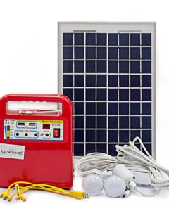 HW Solar Stable Kit 3W