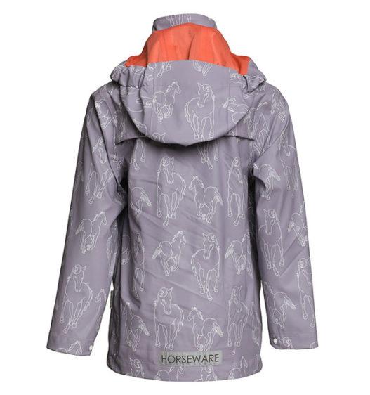 Kids Rain Jacket