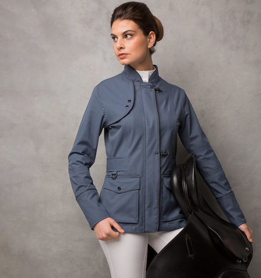 Imperia Waterproof Jacket