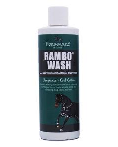Rambo® Wash