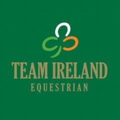 Team Ireland Equestrian