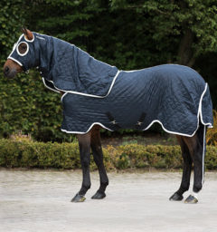Rambo Show Set Blanket by Horseware