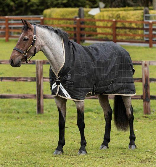 Rhino Wug Pony Blanket by Horseware