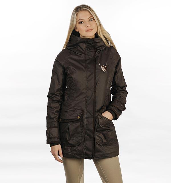 92236c8c5 Elina Parka Winter Jacket