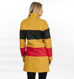Sunflower All Season Rain Jacket by Horseware