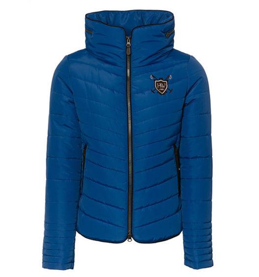 Maya Jacket Imperial Blue by Horseware