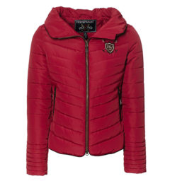 Maya Jacket Scarlet by Horseware