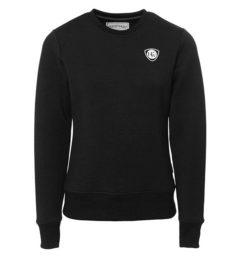 Cara Super Soft Sweatshirt Raven by Horseware