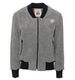 Fluffy Softie Jacket
