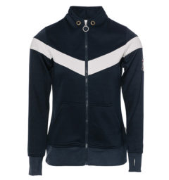 Issey Zip Top Fleece