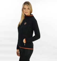 Sunflower All Season Thermo Regulating Fleece by Horseware
