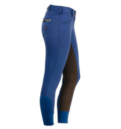 Winter Fleece Full Seat Breech