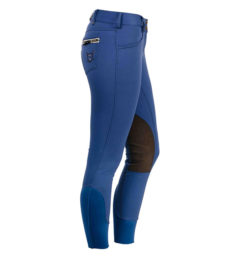 Winter Fleece Knee Patch Breech