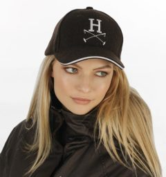 Baseball Cap by Horseware