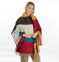 Oversize Blanket Scarf