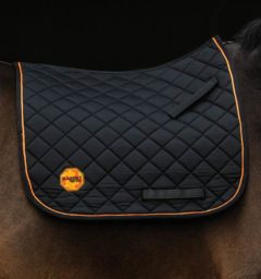 Rambo® Ionic® Dressage Saddle Pad