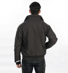 Technical Jacket Dark Grey by Horseware