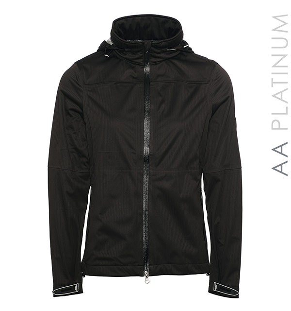 ff87507a615 Acqua Seamless Waterproof Jacket