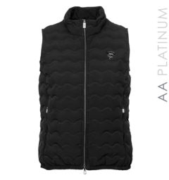 Ladies Varena Padded Seamless Vest