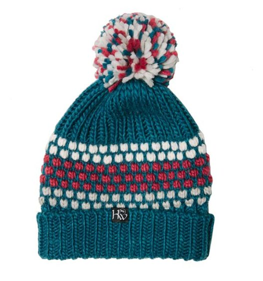 Winter Girls Hat