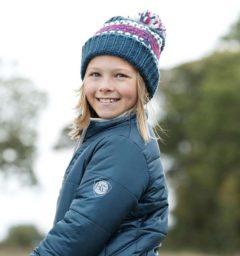 Winter Girls Hat