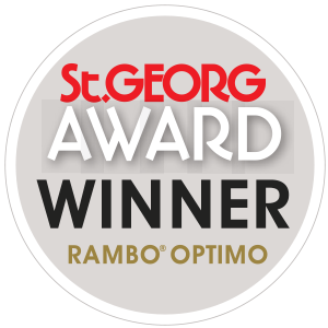 Rambo® Optimo (Outer Only - 0g)