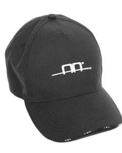AA Waterproof Cap Black