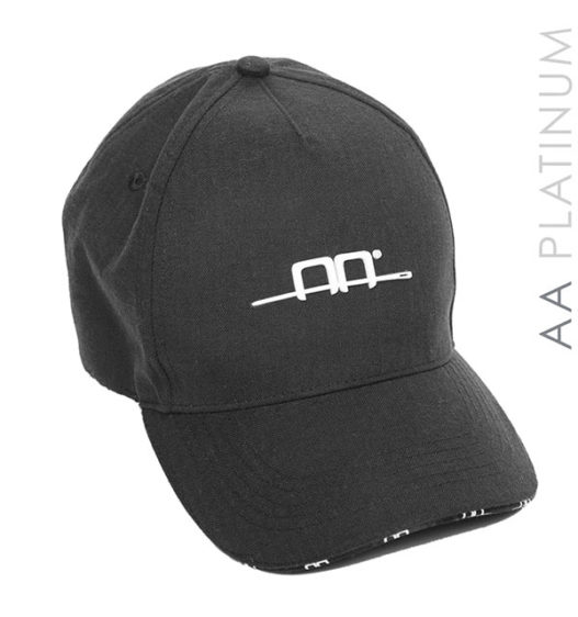 AA Waterproof Cap Black