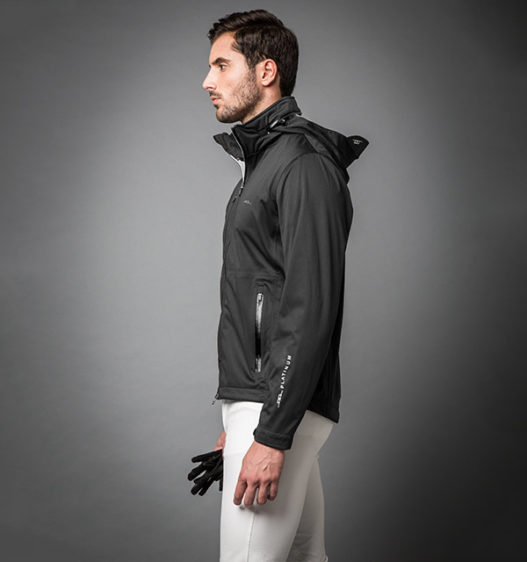 Milis Mens Waterproof Jacket