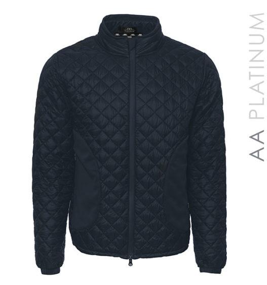 Forli Men's Padded Jacket