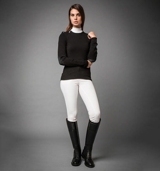 Pistoia Ladies Sweater