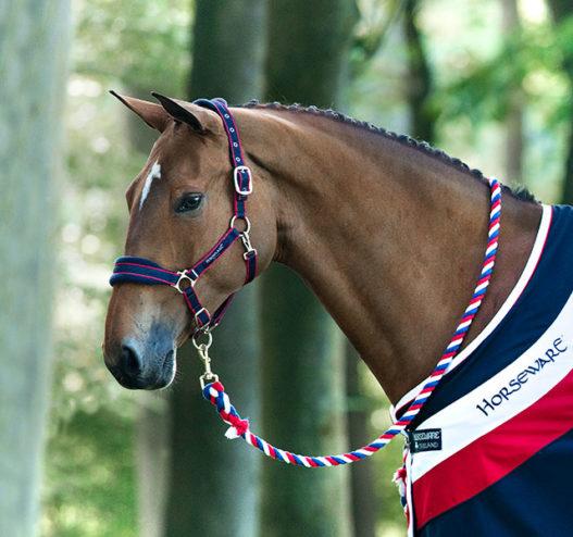 Horseware® Leadrope