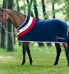 WEG Horseware® Fashion Cooler (No fill)