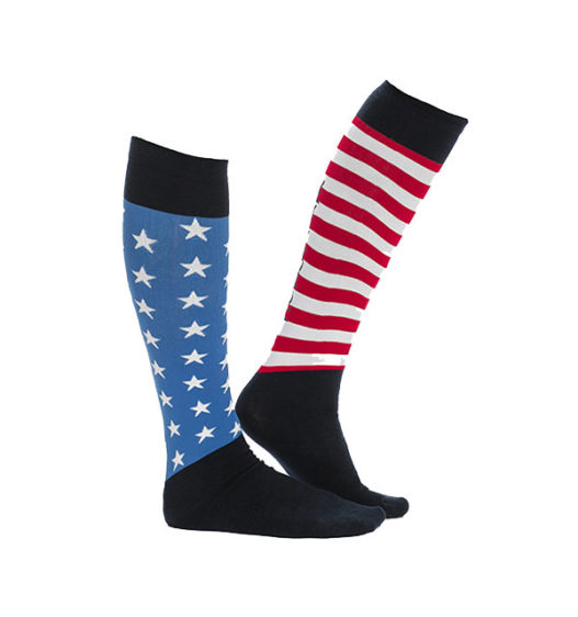 WEG Horseware® Two Pack Polo Socks