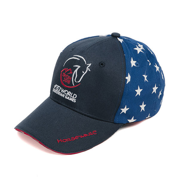 WEG Horseware® Baseball Cap