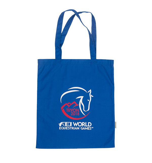 WEG Horseware® Multi Use Shopper Bag