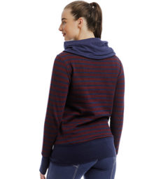 Colette Cowl Neck Sweater