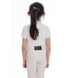 Kids Sara Competition Shirt Short Sleeve