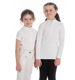 Sara Competition Shirt Short Sleeve