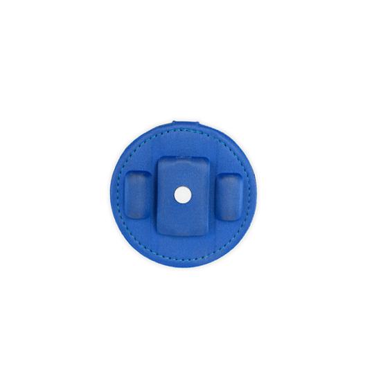 Sportz-Vibe ZX Base Layer - Motor Round Disc - Blue