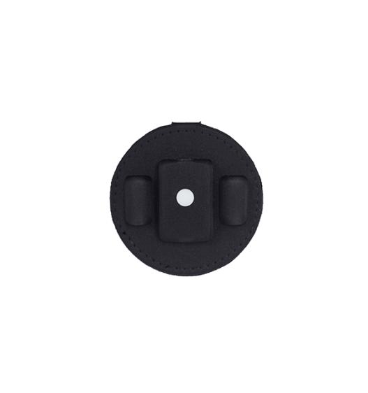Sportz-Vibe ZX Base Layer - Motor Round Disc - Black,