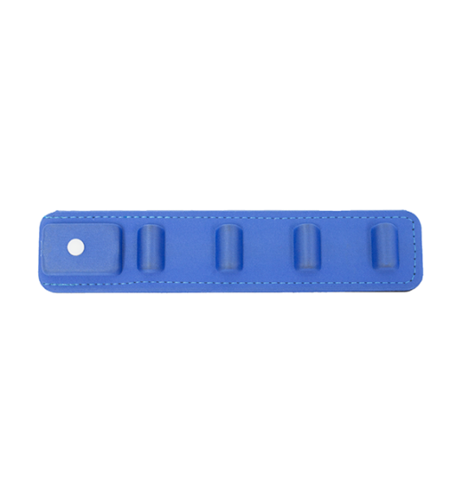 Sportz-Vibe® ZX Base Layer 4 Motor Panel - Blue