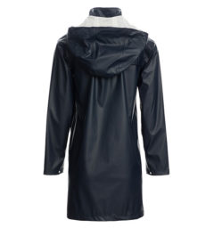 Linny Long Rain Jacket