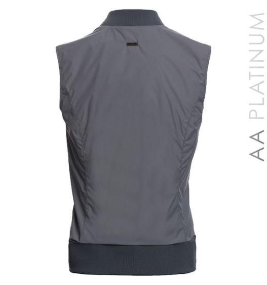 Ladies Lightweight Water Repellent Vest