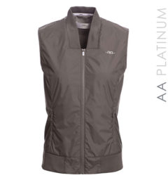 Lightweight Water Repellant Vest
