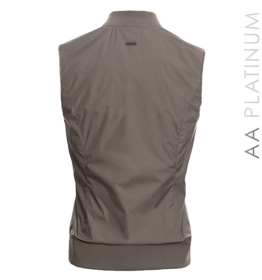 Ladies Lightweight Water Repellent Vest