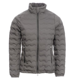 AA Ladies Cortina Padded Seamless Jacket