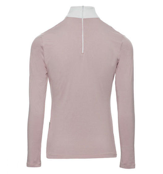 Lisa Technical Long Sleeve Competition Shirt