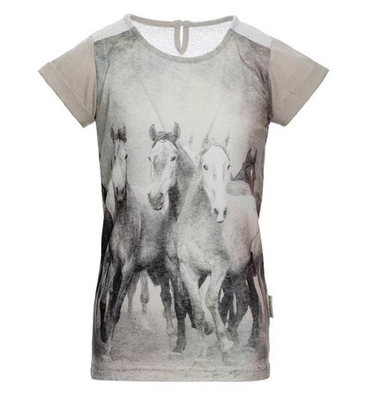 Equestrian Girls Tees